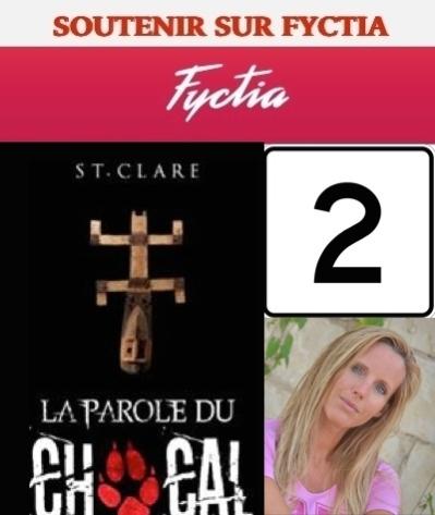 1. ST. CLARE SOUT